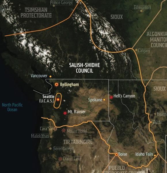 Location Of Interest: Salish-Shidhe Council | Snowcat-Land ...